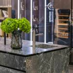 Beautiful Modern Kitchen Design Kitchen Faucet And Kitchen Decor
