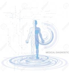 human body health care with medical icons organs charts diagrams free medical animations free medical diagrams [ 1300 x 1300 Pixel ]