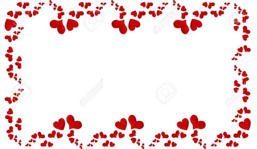 Photo Frame Heart Design | Allcanwear.org