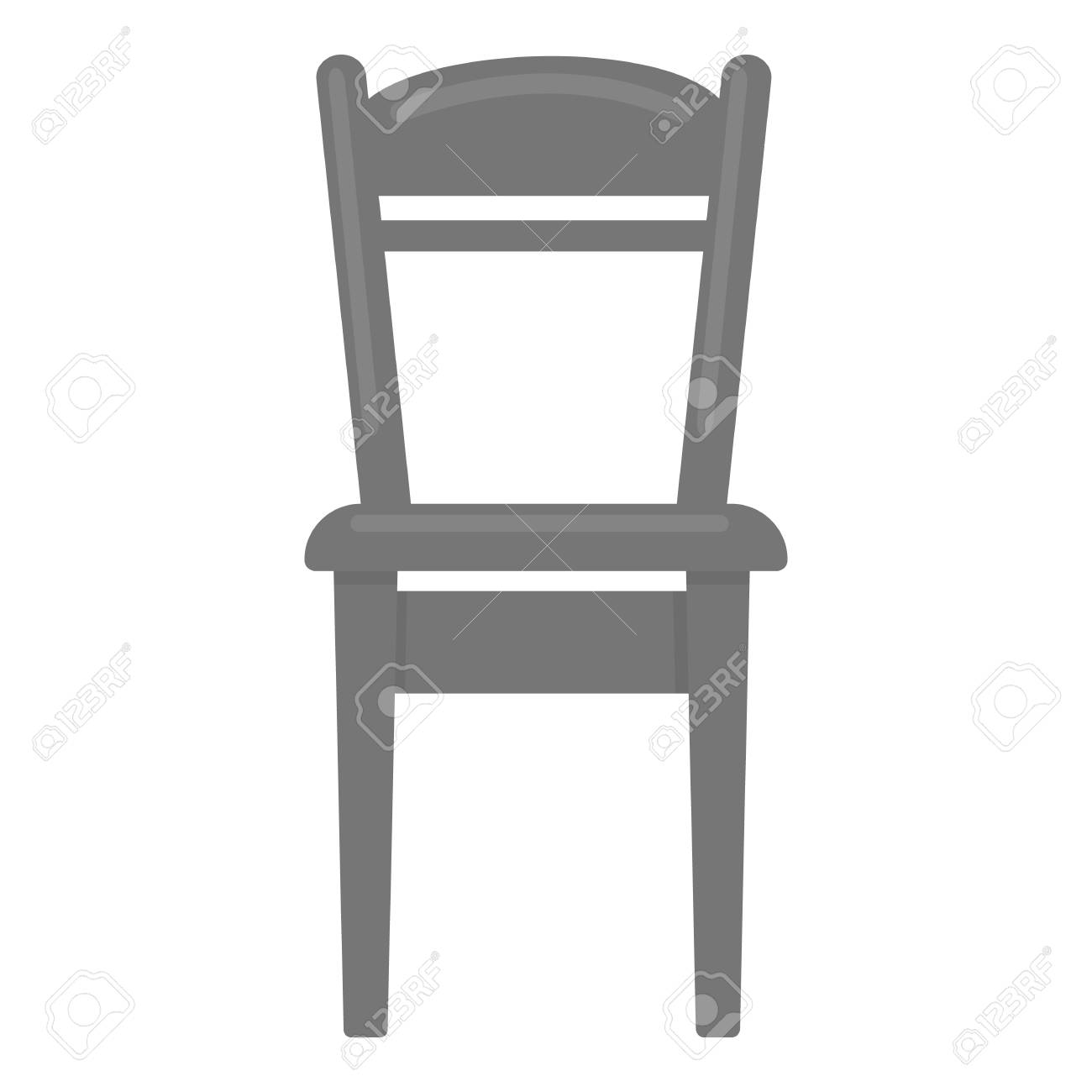 Mobile Chair Chair Icon Of Vector Illustration For Web And Mobile Design