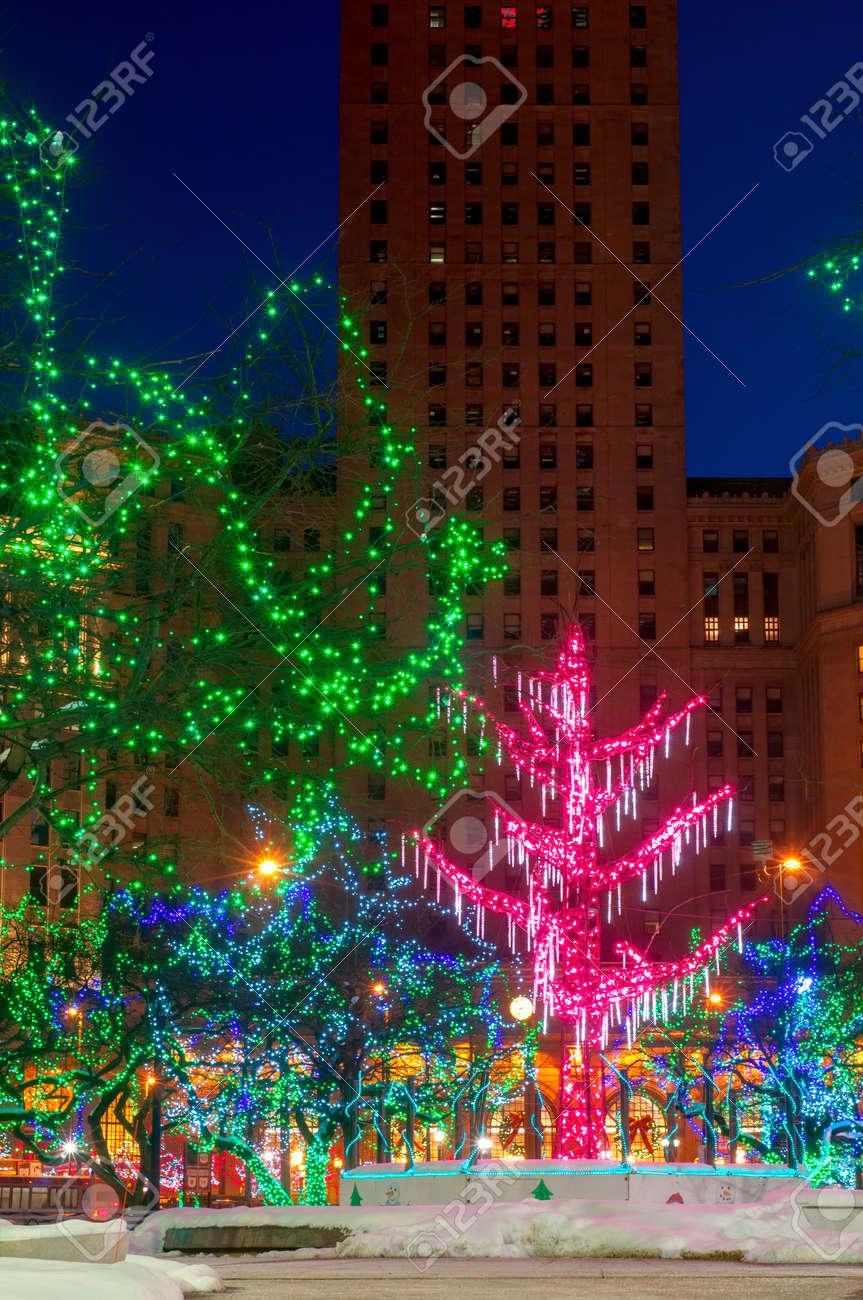 holiday lights cleveland ohio   Viewdulah.co