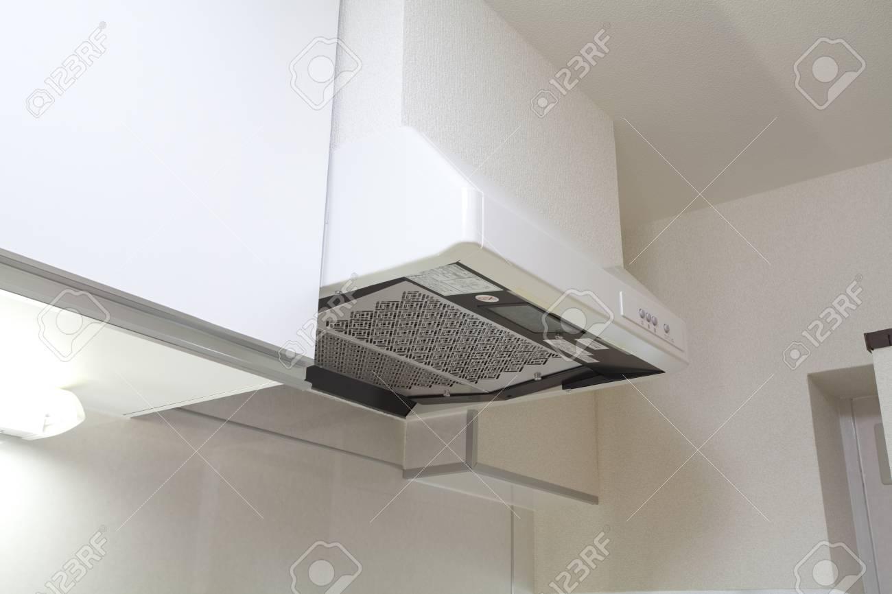 kitchen ventilator designer portland oregon after renovation stock photo picture and royalty 44549383