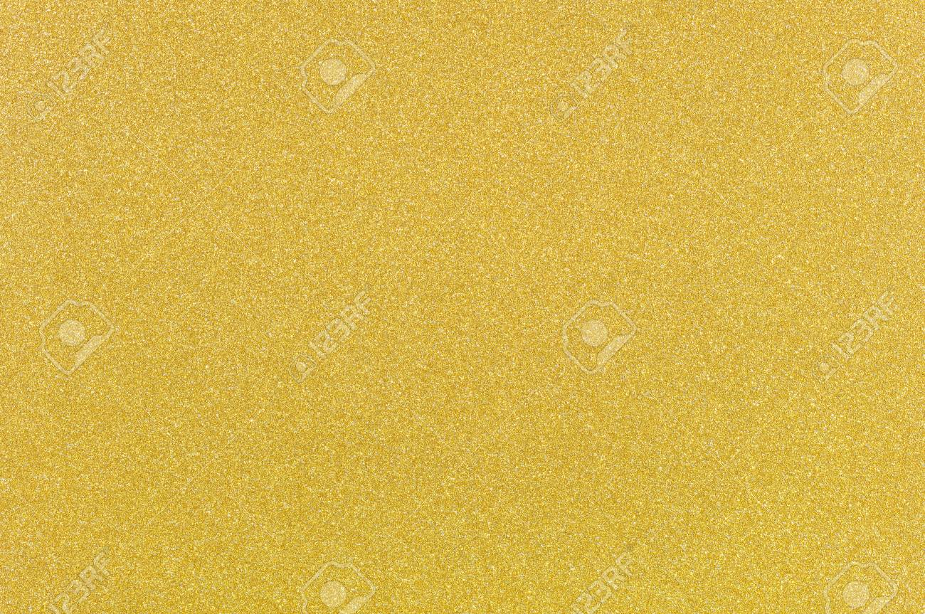 bright texture of golden