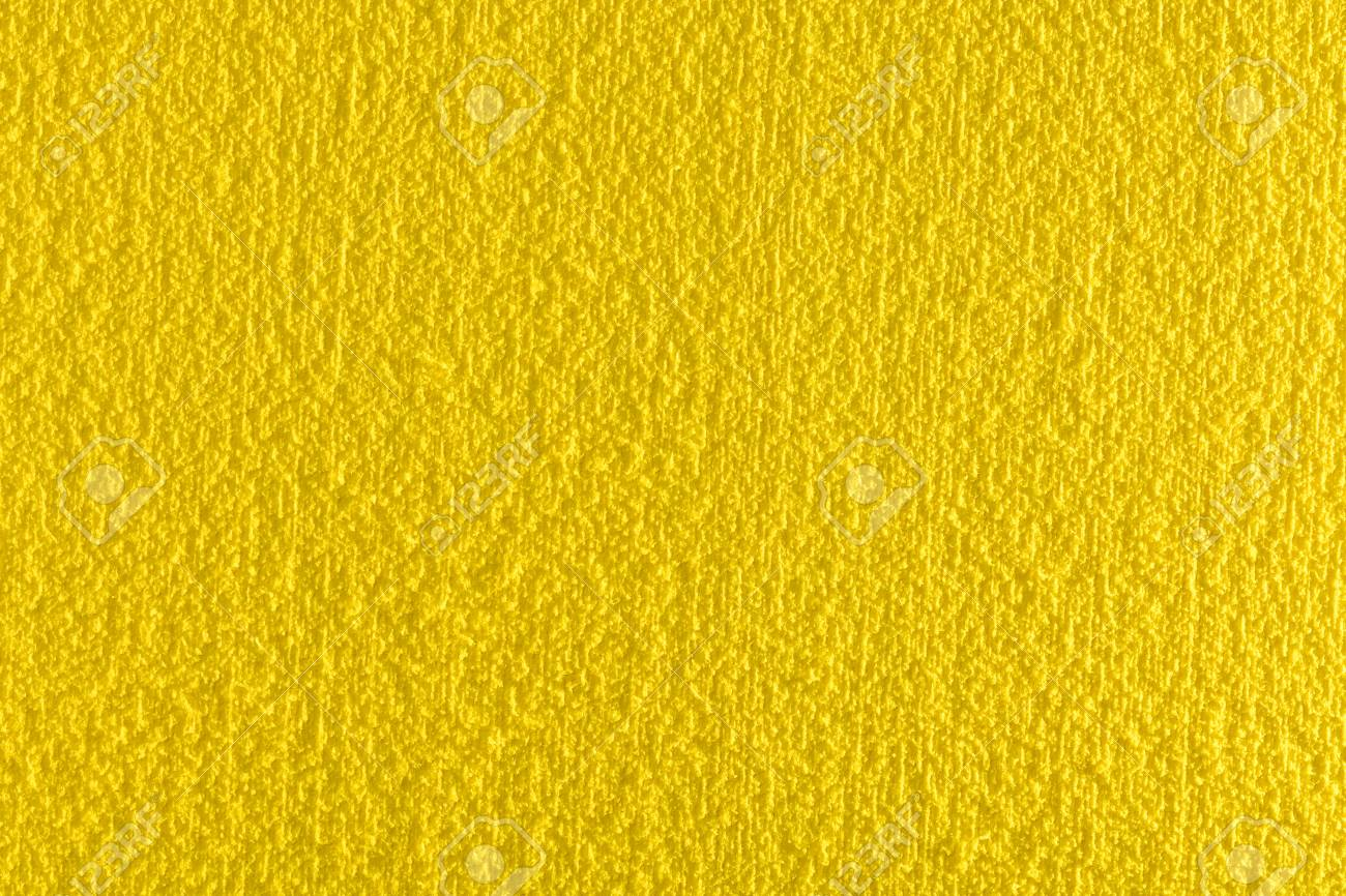 rough and soft yellow