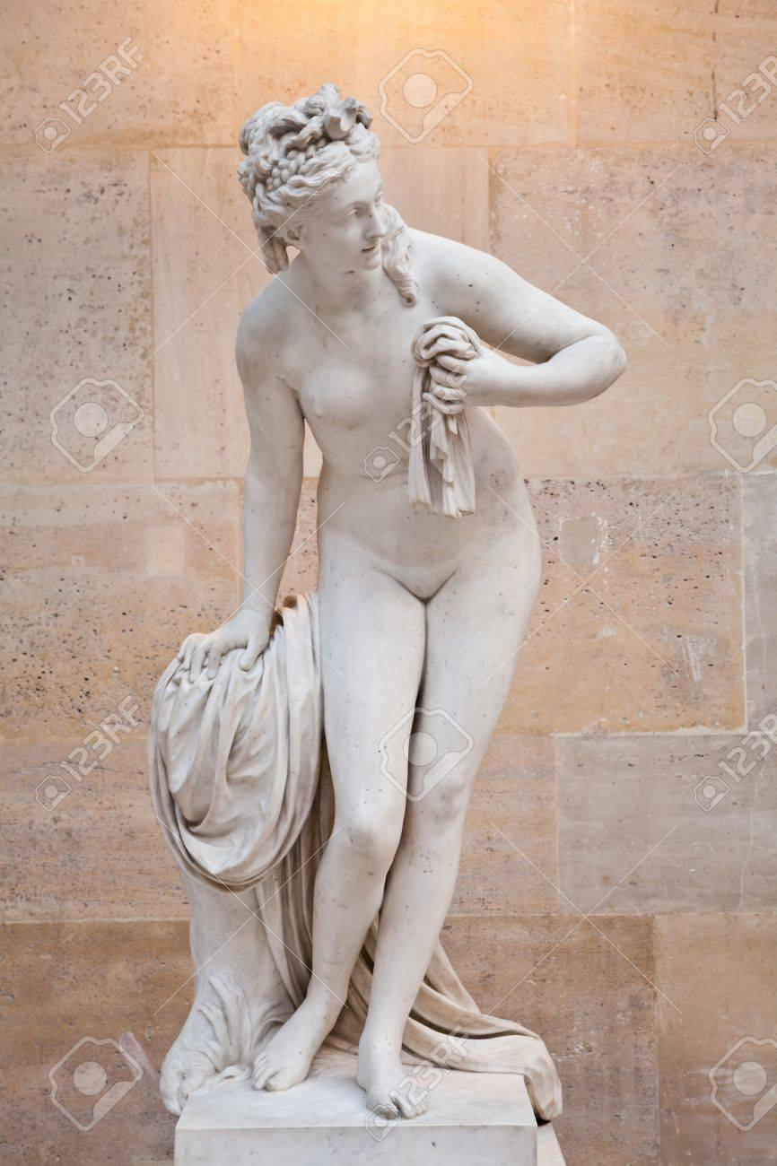 Feminine Beauty : feminine, beauty, Perfect, Feminine, Beauty, Classical, Greek.., Stock, Photo,, Picture, Royalty, Image., Image, 14012683.