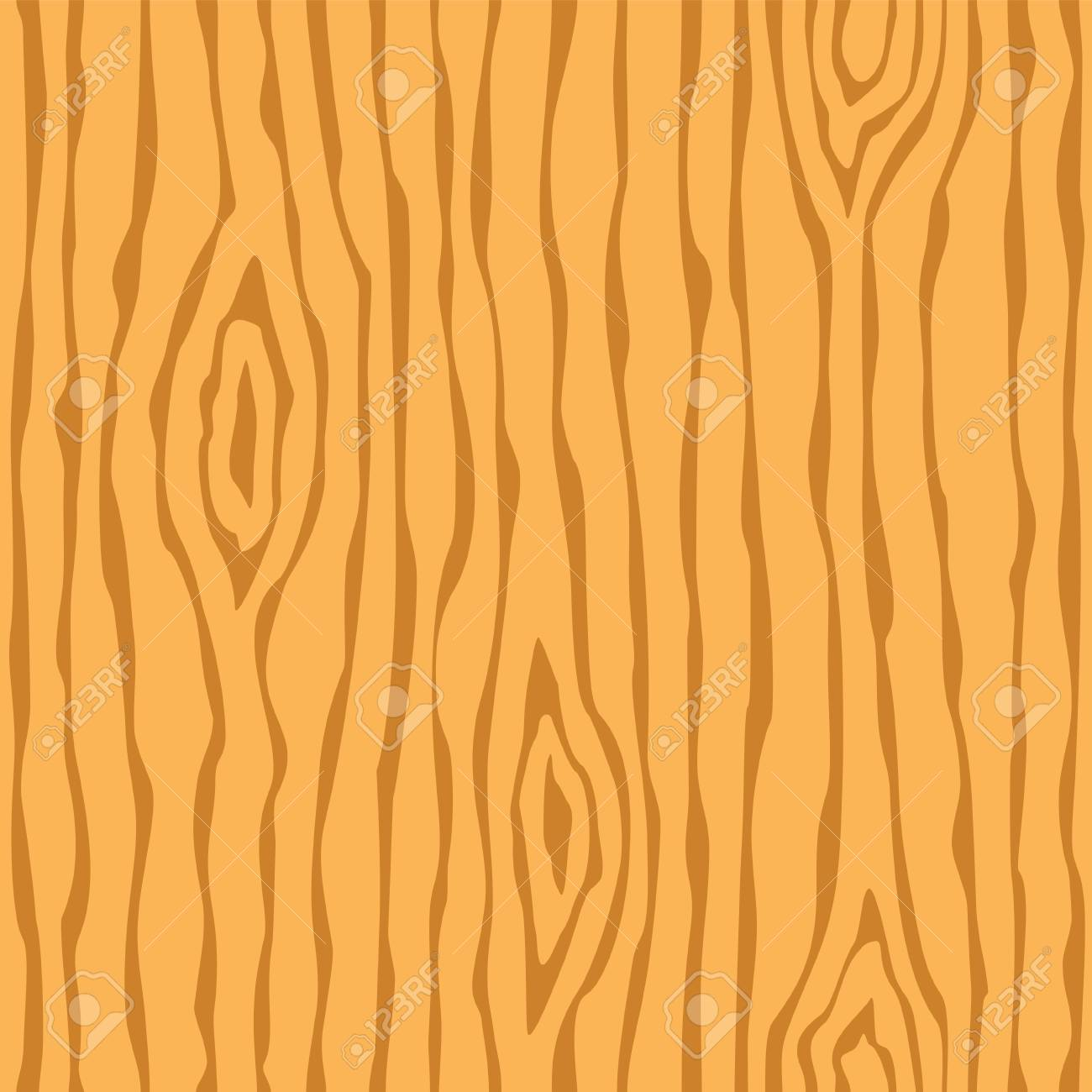 hight resolution of vector wood grain texture seamless brown wooden pattern abstract background vector illustration