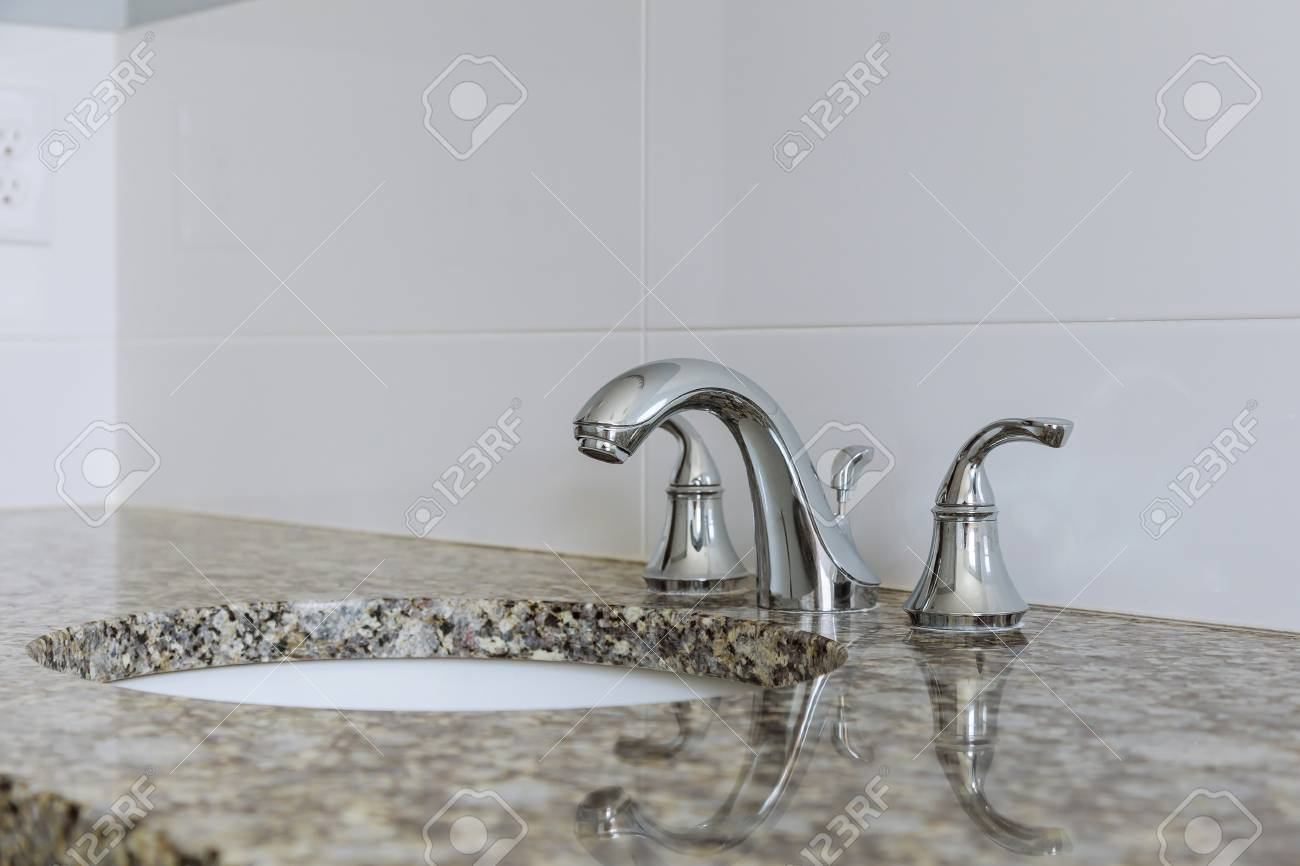 modern wash basin sink counter of bathroom interior marble counter stock photo picture and royalty free image image 98384114