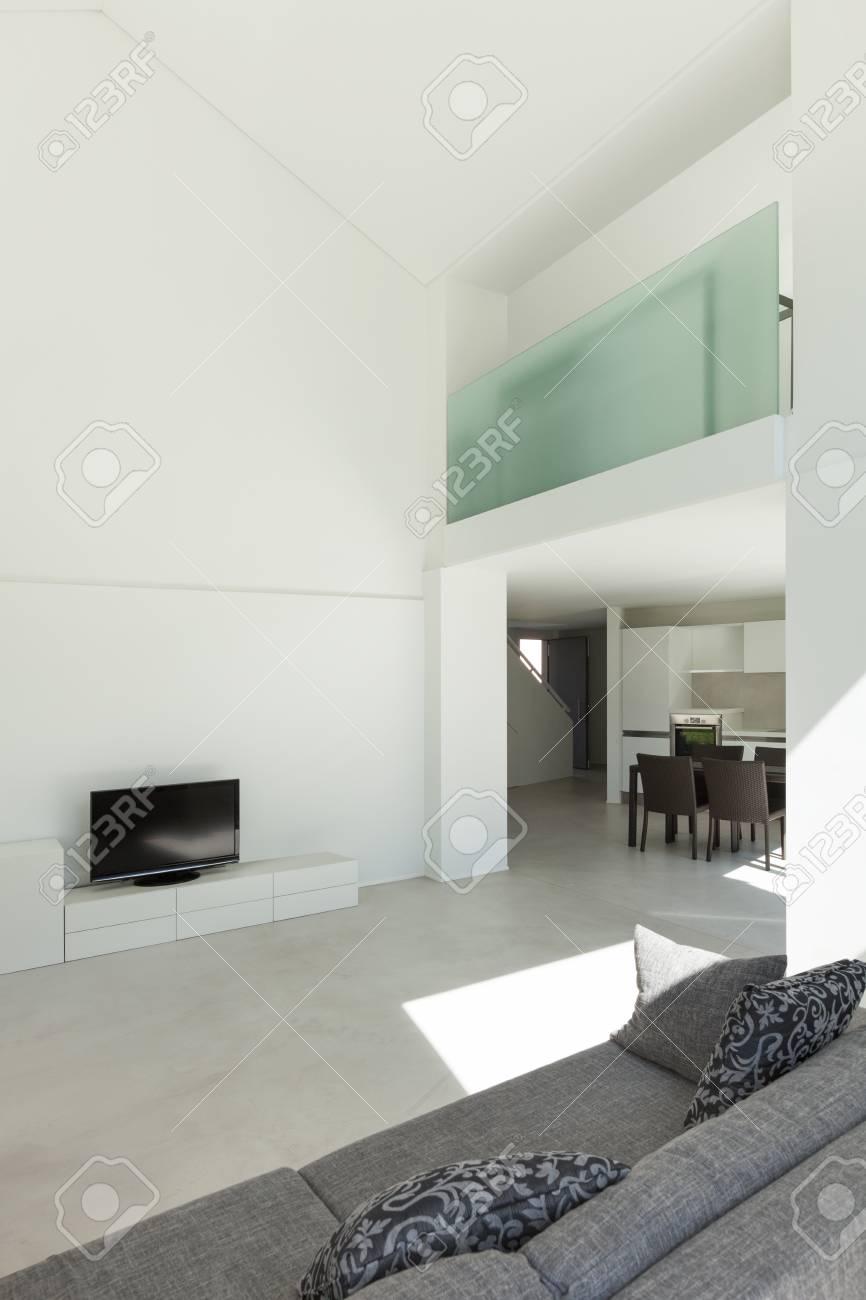 Interieur Maison D Architecte Moderne Plan De Maison Moderne Avec