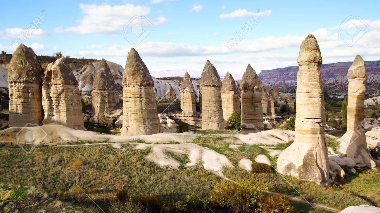 Cheminees Turquie Index Albums Photos Turquie Cappadoce Les
