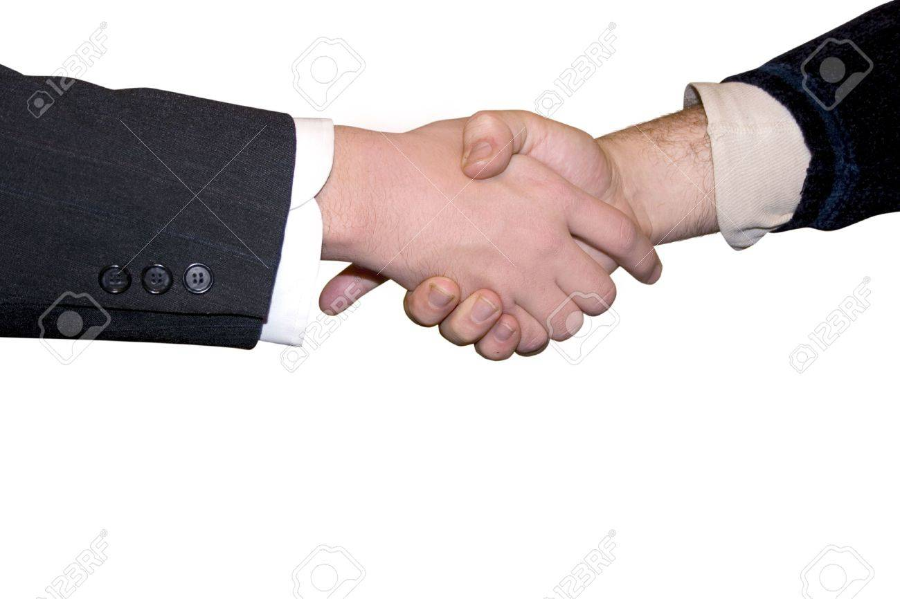 A Rich Hand Shaking A Poor Hand Stock Photo Picture And Royalty Free Image Image 991669