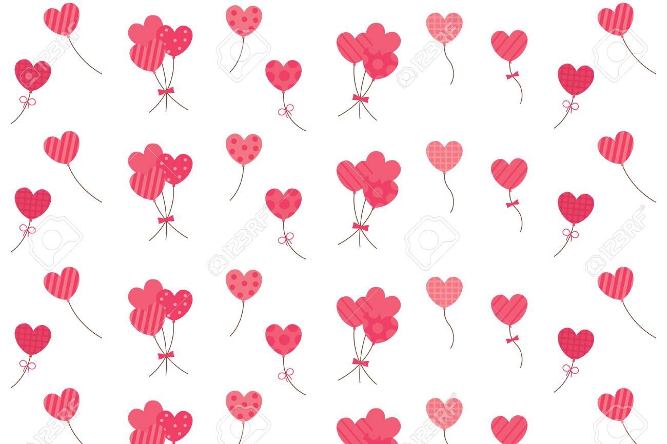 pink dot and shape