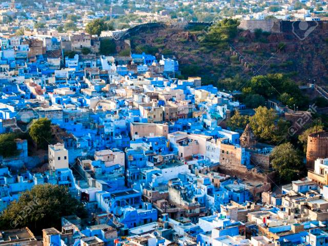 Amazing Facts of Rajasthan
