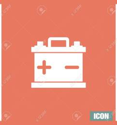 energy power sign electricity charge symbol battery shop symbol [ 1300 x 1300 Pixel ]