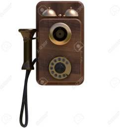 old antique phone stock photo 71929572 [ 1300 x 1300 Pixel ]