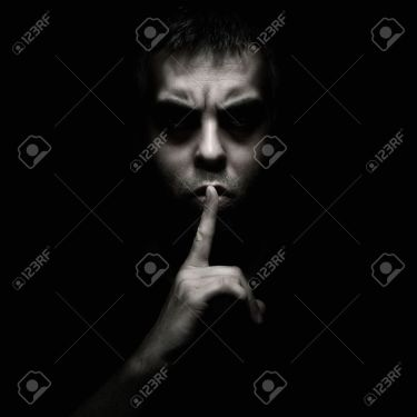 Image result for picture of evil guy isolated house
