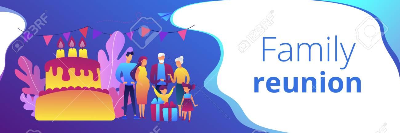 parents grandparents and children