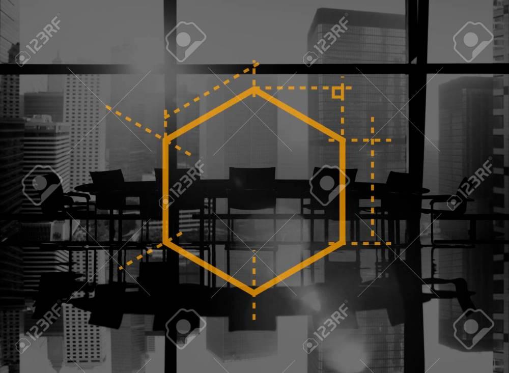 medium resolution of box packaging measurement design dimension concept stock photo 46924335