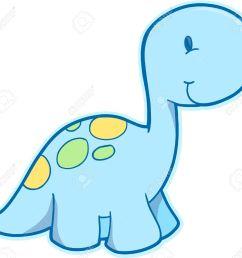 cute dinosaurio ilustraci n vectorial foto de archivo 3050779 [ 1300 x 1207 Pixel ]