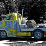 Old Gmc Truck Stock Photo Picture And Royalty Free Image Image 11044954