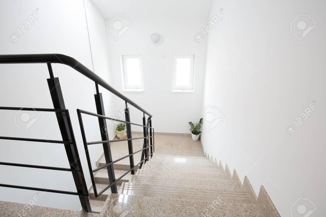 Interior Staircase Design For Duplex House Stock Photo Picture   Stairs Design For Duplex House   Contemporary   Front   Elegant   Rcc   Staircase Design