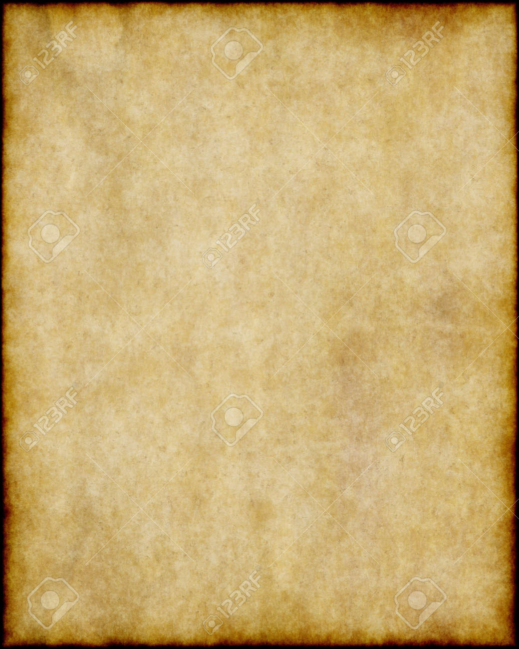 old worn parchment paper