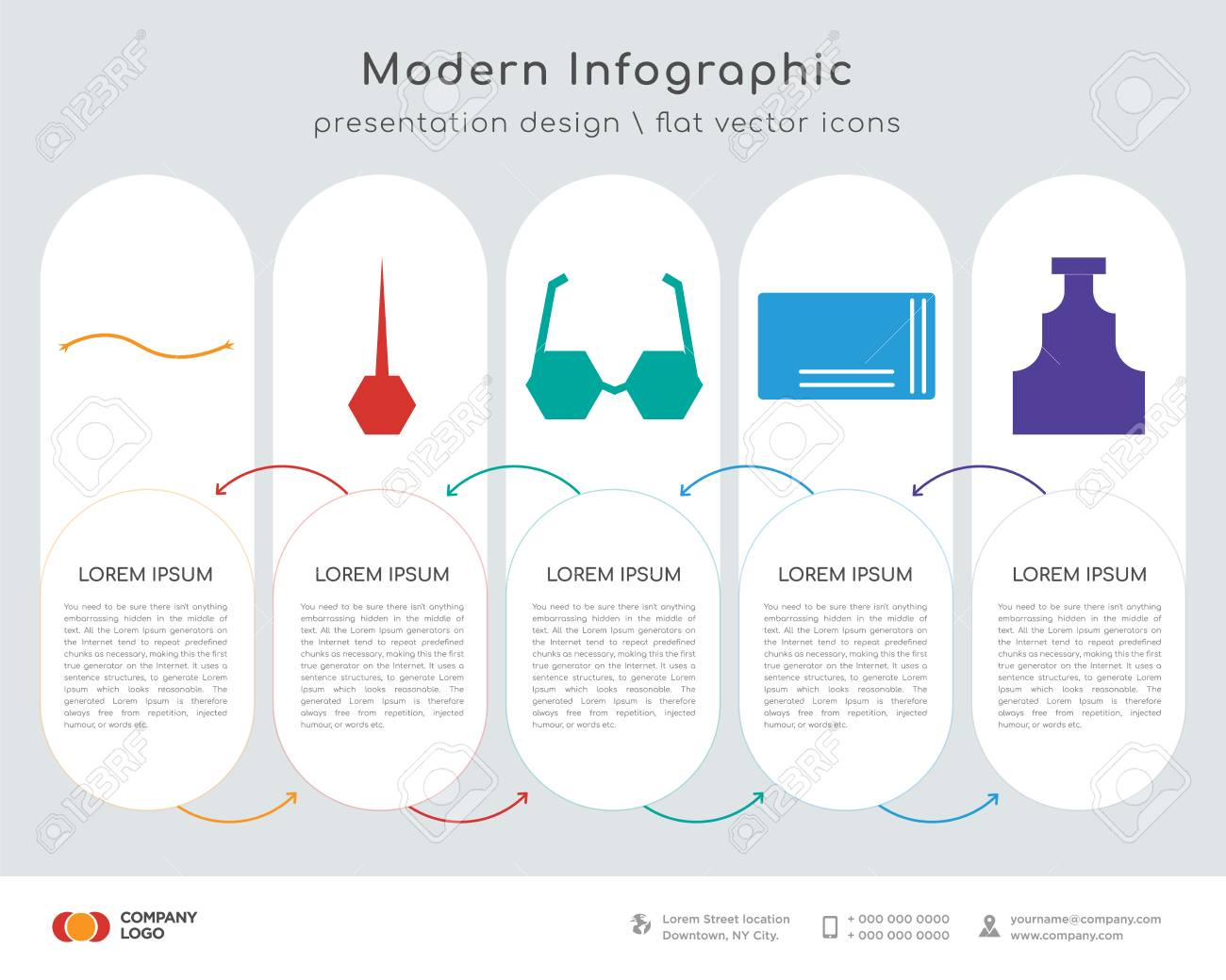 hight resolution of infographics design vector and scarf liquid eye round eyeglasses pocket shape stylish