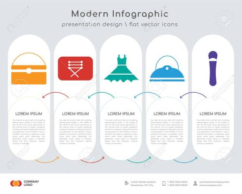 small resolution of infographics design vector and purse with white details clothing patch with stitches dress long