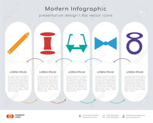 small resolution of infographics design vector and eye thread spool glasses for eyes bow black