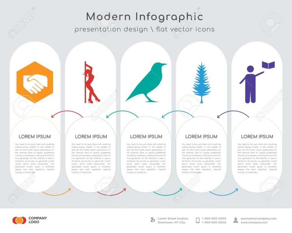 medium resolution of info graphics design vector and folded hands stripper starling tall pine tree