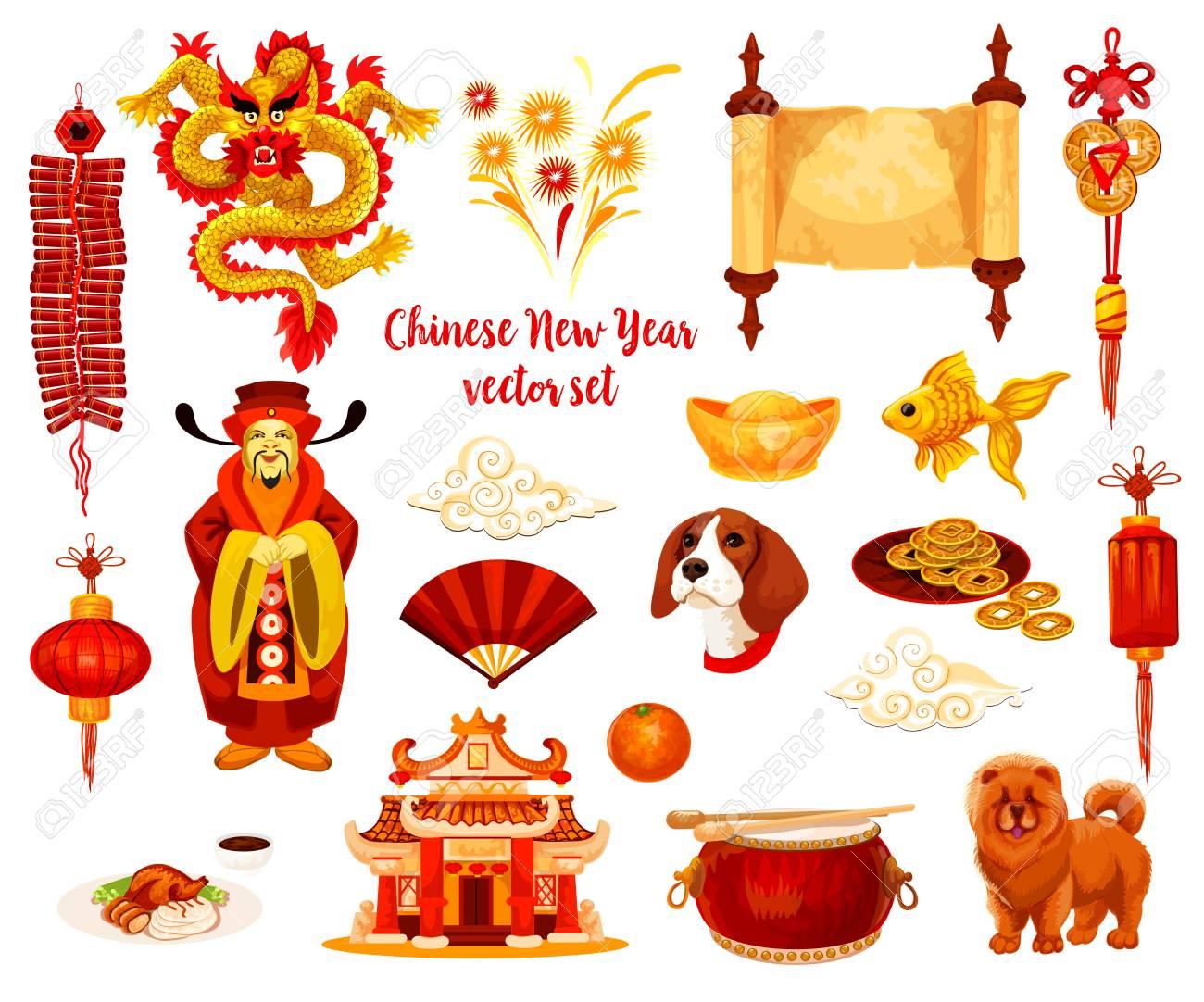 chinese new year symbol