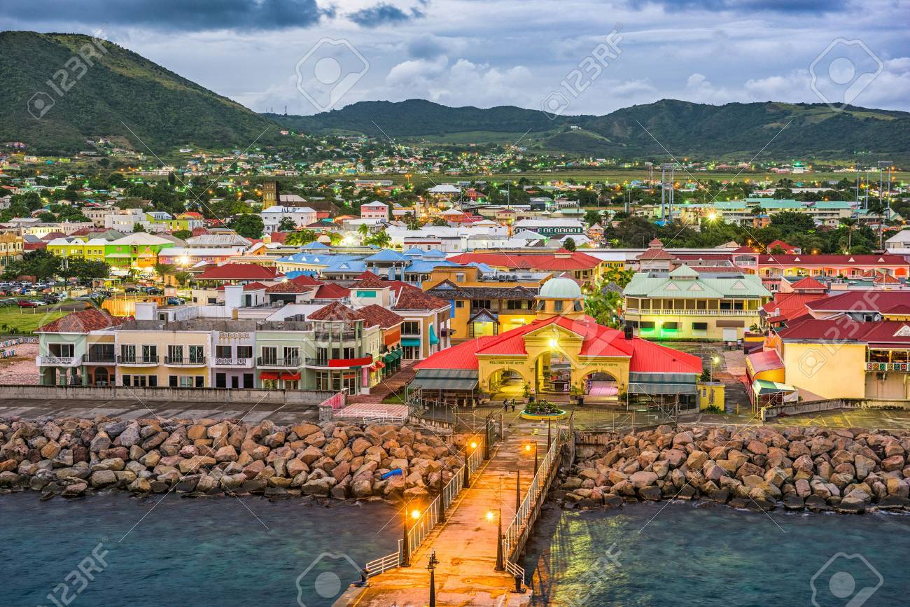 basseterre st kitts and