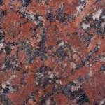 Reddish Brown Granite Texture With Black And Gray Spots Close Stock Photo Picture And Royalty Free Image Image 101619582