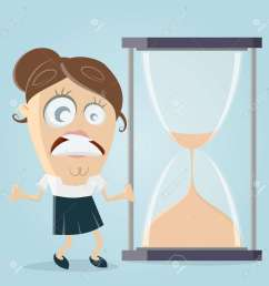 time is running out hourglass clipart stock vector 84561798 [ 1300 x 1300 Pixel ]