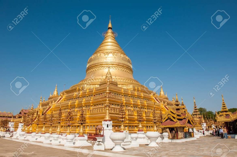 Resultado de imagen para turismo en Bagan, Myanmar