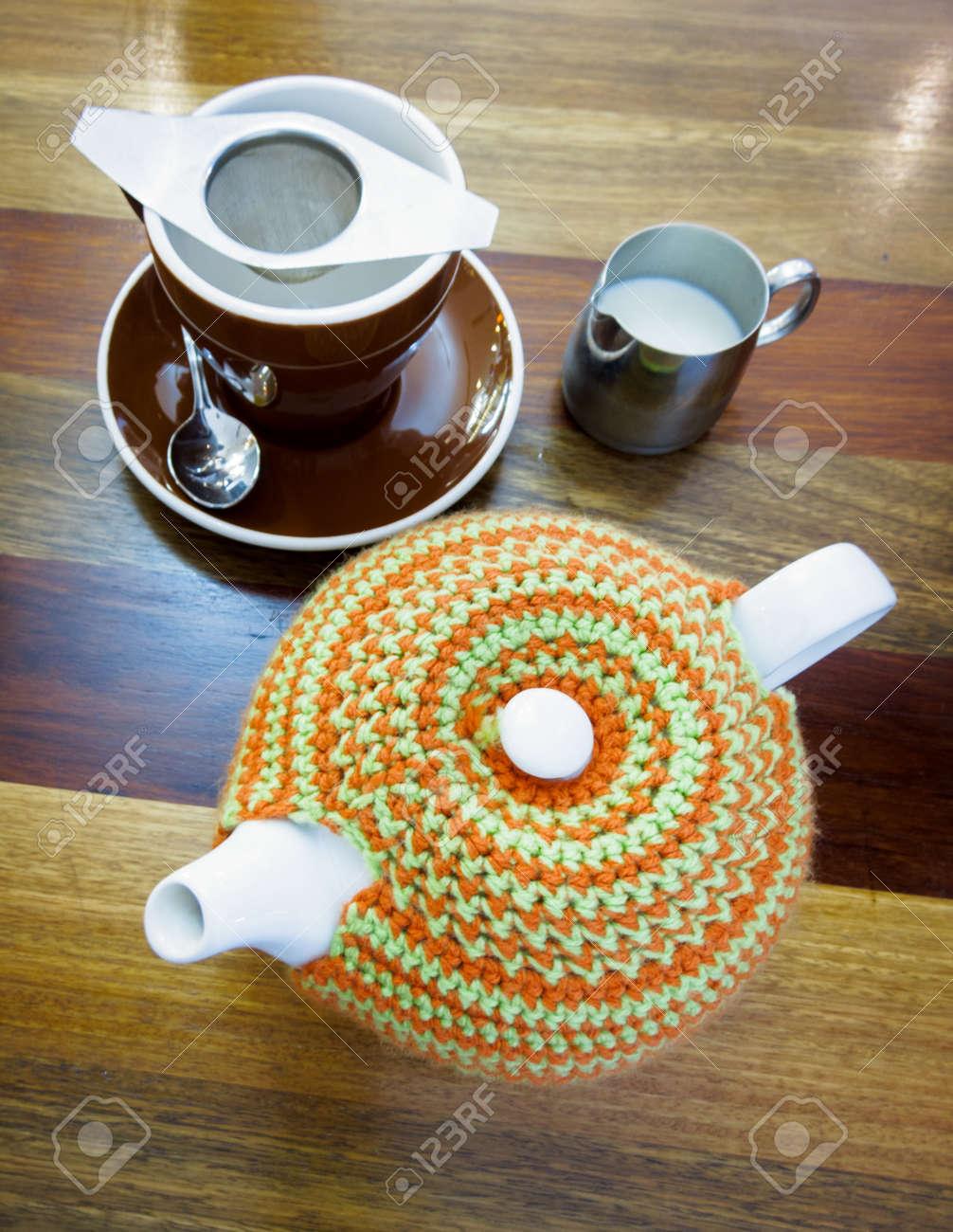 cute tea set teapot