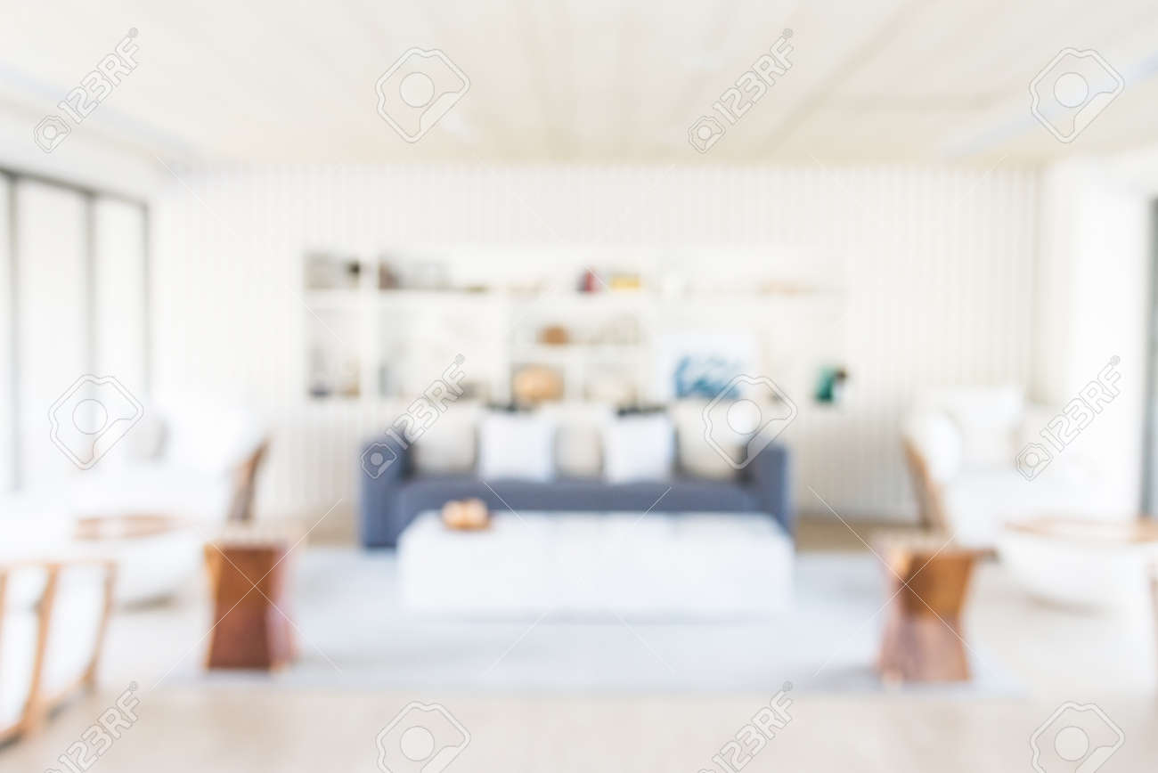 Abstract Blur Living Room Background Stock Photo Picture And Royalty Free Image Image 44461668