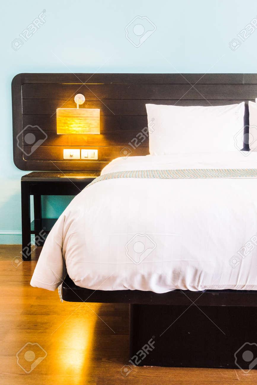 Moin Bett Schlafzimmer Wanddekoration Aquarell