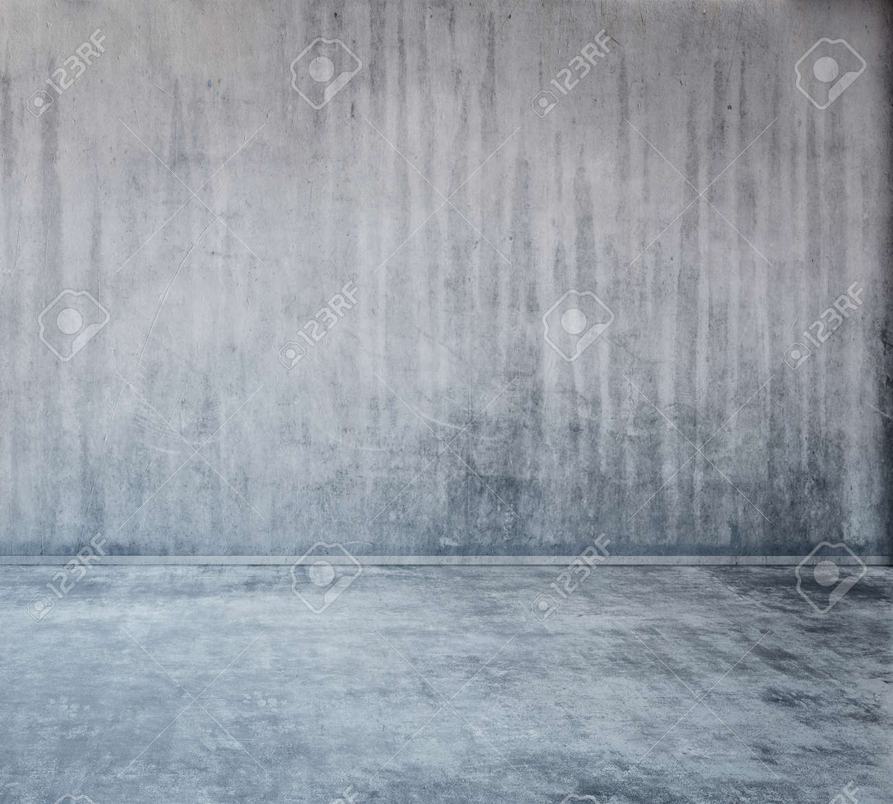 abstract gray industrial concrete