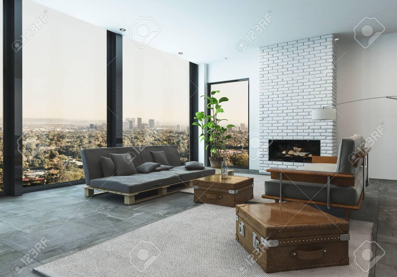 Soggiorno Di Design | Stunning Soggiorni Di Design Gallery ...