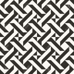 Black And White Abstract Geometric Quilt Pattern High Contrast Royalty Free Cliparts Vectors And Stock Illustration Image 98028229