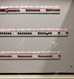 fuse control panel box with a three rows of dedicated fuses [ 1300 x 866 Pixel ]