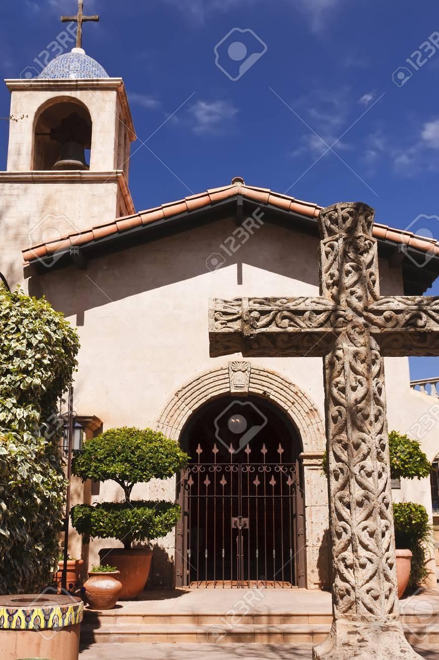 Image result for chapel tlaquepaque sedona az