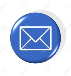 3d email symbol computer generated clipart stock photo 859860 [ 1300 x 1300 Pixel ]