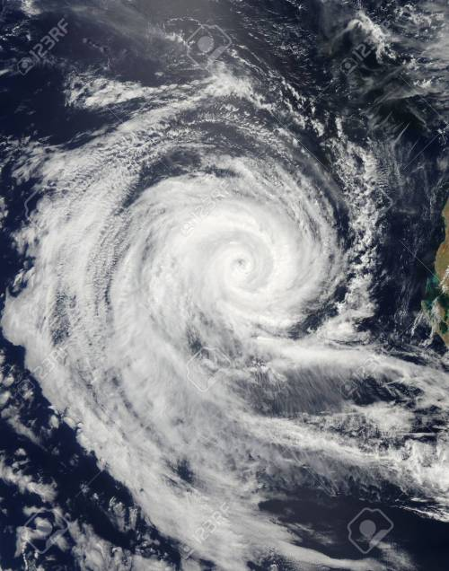small resolution of february 20 2011 the eye of severe tropical cyclone dianne swirled in the indian ocean as storm bands lashed the waters and also blew across the land