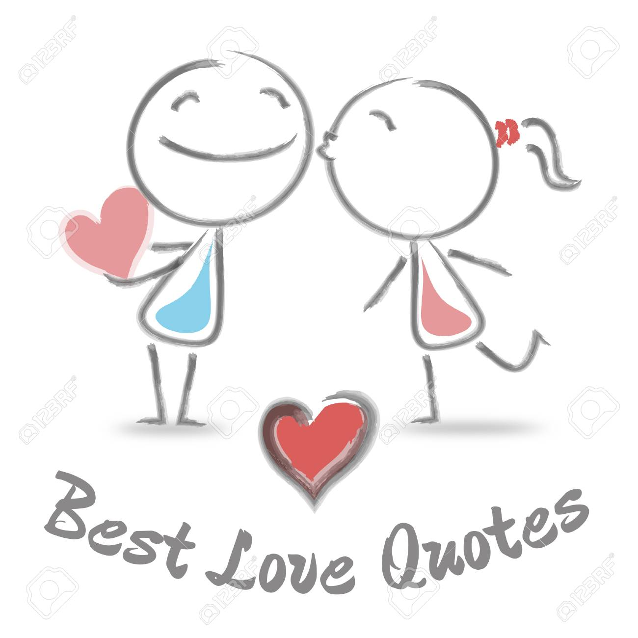 Image of: Life Best Love Quotes Indicating Good Inspirational And Extracts Stock Photo 61642777 123rfcom Best Love Quotes Indicating Good Inspirational And Extracts Stock