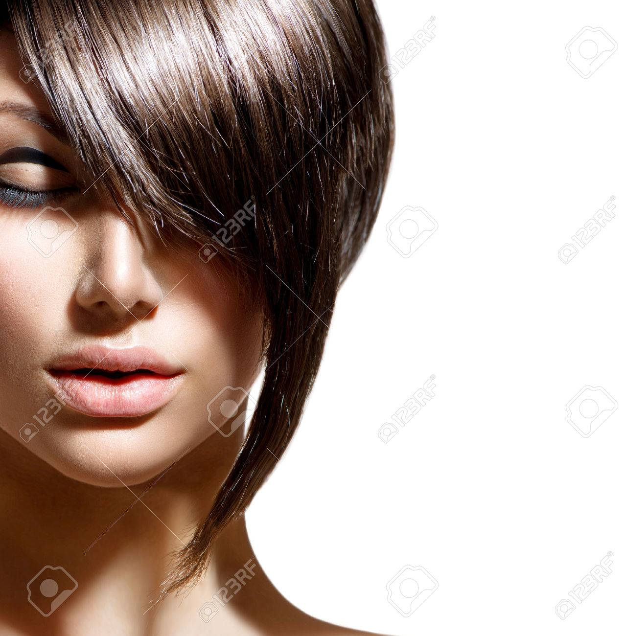 Haircut Stock Photos Images Royalty Free Haircut Images And Pictures