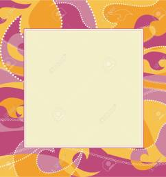 art background border card circle clipart composition design  [ 1300 x 1300 Pixel ]