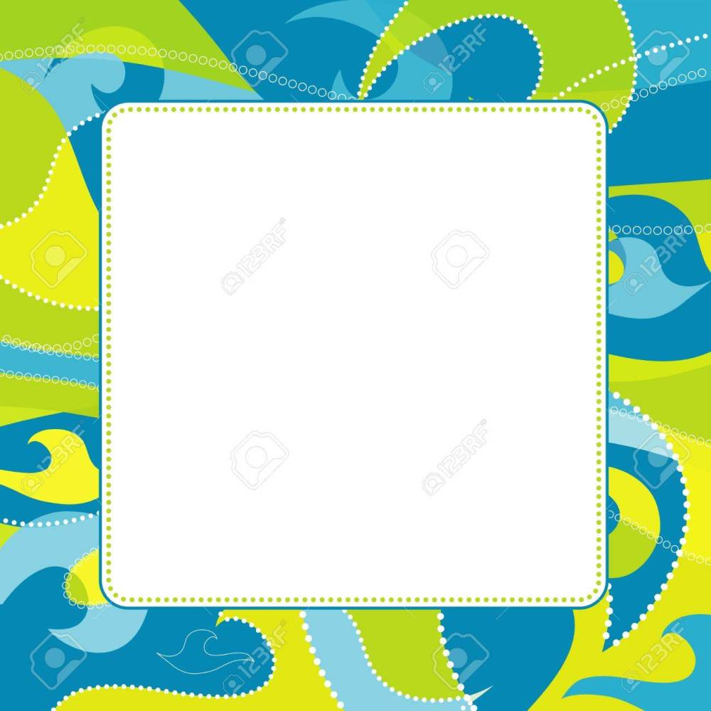 medium resolution of art background border card circle clipart composition design