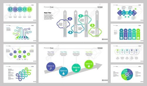 small resolution of diagram template set can be used for workflow layout annual report web design