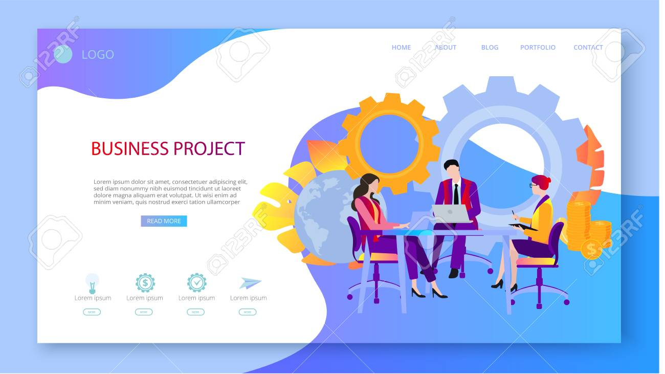 business project and ideas